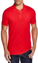 Michael Kors Piqué Regular Fit Polo Shirt