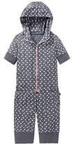 Schiesser Girl's Mix & Relax Jumpsuit One-Piece Sleeping Suits