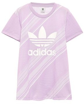 adidas Printed Jersey T-shirt