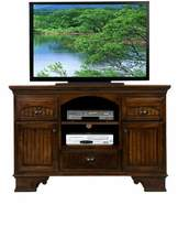 August Grove Sova Solid Wood TV Stand for TVs up to 58 inches August Grove Color: Antique Black