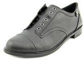 BCBGeneration Bedford Round Toe Synthetic Loafer.
