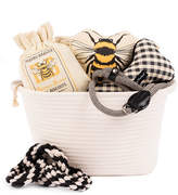 Harry Barker Bee Dog Gift Basket