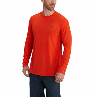 Carhartt Men's Force Extremes Long Sleeve T Shirt