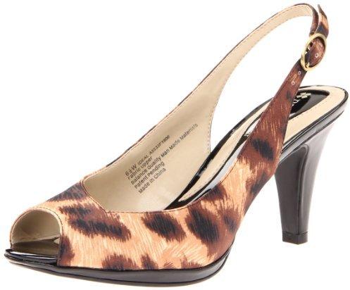 Naturalizer Women's Ideal Slingback Sandal