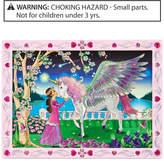 Melissa & Doug Kids Toy, Peel & Press Sticker by Number Mystical Unicorn