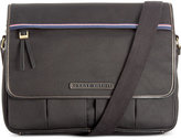 Tommy Hilfiger Ethan-Flap Messenger Bag