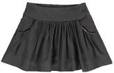 Bellerose Ayame Pleated Skirt