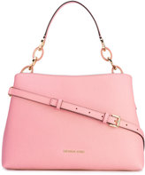 Michael Kors 'Portia' satchel bag - women - Calf Leather - One Size
