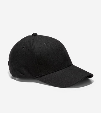 Cole Haan ZERGRAND Wool Baseball Hat