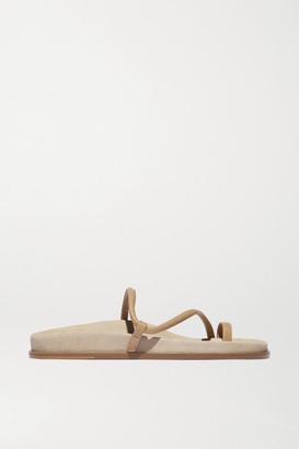 Emme Parsons Bari Leather Sandals - IT36