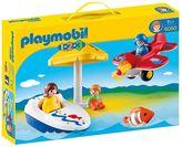 Playmobil 1-2-3 Fun in the Sun Set - 6050