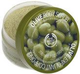 The Body Shop Olive Body Scrub
