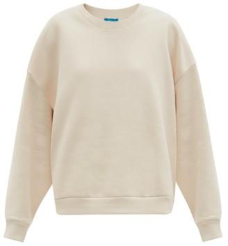 Vika 2.0 - Organic-cotton Jersey Sweatshirt - Cream