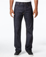 Sean John Men's Hamilton Relaxed-Fit Jeans
