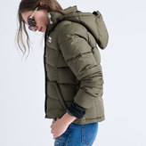 Madewell Penfield® Millis Down Jacket