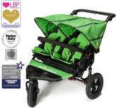 Out n About Nipper Double V4 Pushchair