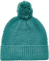 Accessorize Pom Beanie Hat