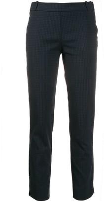 Kiltie Slim Fit Trousers