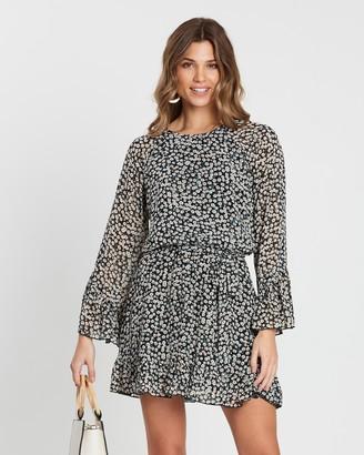 Atmos & Here Mel Mini Dress