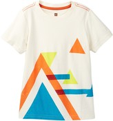Tea Collection Triangolo Graphic Tee (Toddler, Little Boys, & Big Boys)