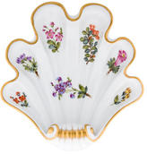 Herend Large Shell Dish