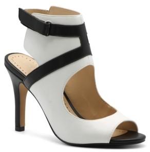 Adrienne Vittadini Women's Glorene Ankle Cuff Pumps Women's Shoes