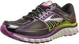 Brooks Women's Glycerin 13 Running Shoe Black/Hyacinth Violet/Virtual Pink