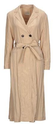 Gold Case Overcoat