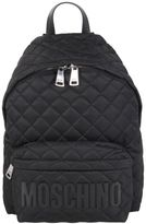 Moschino Large Backpack