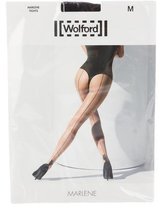 Wolford Marlene Sheer Tights w/ Tags