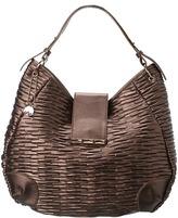 Big Buddha Lilah (Bronze) Hobo Handbags