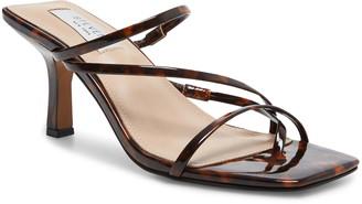 STEVEN NEW YORK Talie Slide Sandal