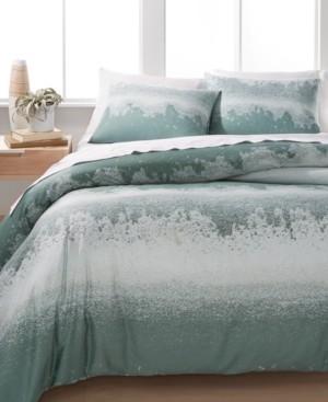 Calvin Klein Baltic Full/Queen Duvet Set Bedding