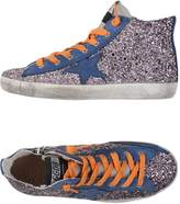 Golden Goose Deluxe Brand High-tops & sneakers - Item 11112225