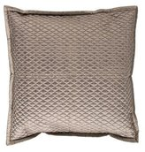 Ann Gish Silk Pillow