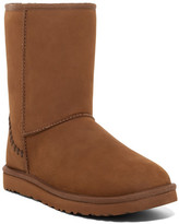 UGG Classic Short Deco Waterproof Boot
