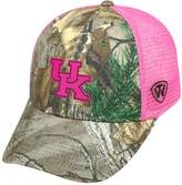 Top of the World Adult Kentucky Wildcats Sneak Realtree Snapback Cap