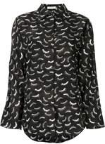 Nina Ricci classic shirt