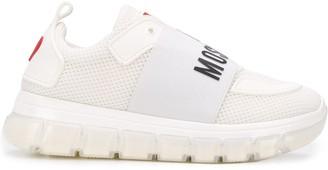 Love Moschino Chunky Slip-On Sneakers