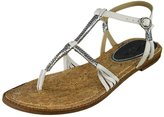 Kenneth Cole Reaction Women's Slab A Dab Ankle Strap Thong