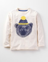 Boden Winter Warmer T-shirt