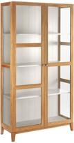 COLTON glass cabinet