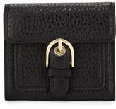 MICHAEL Michael Kors Cooper Medium Leather Carryall Card Holder
