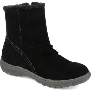 Journee Collection Women's Lodiak Winter Boot Women's Shoes
