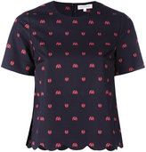 Chinti and Parker Ladybird T-shirt