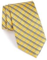 Nordstrom Grid Silk Tie