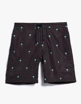 Board Shorts in Jellyfish