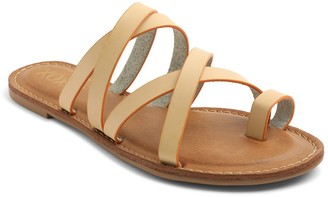 XOXO Rodger Sandal