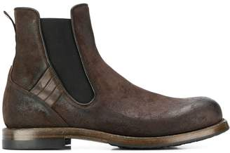 Silvano Sassetti pull-on ankle boots