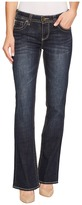 KUT from the Kloth Natalie High-Rise Bootcut in Caree Women's Jeans